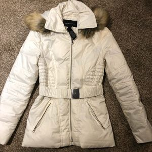 Victoria's Secret down winter jacket xs